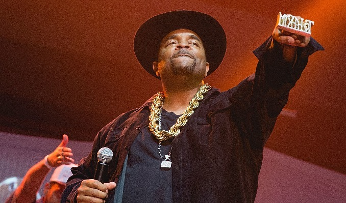 More Info for Sir Mix‐A‐Lot