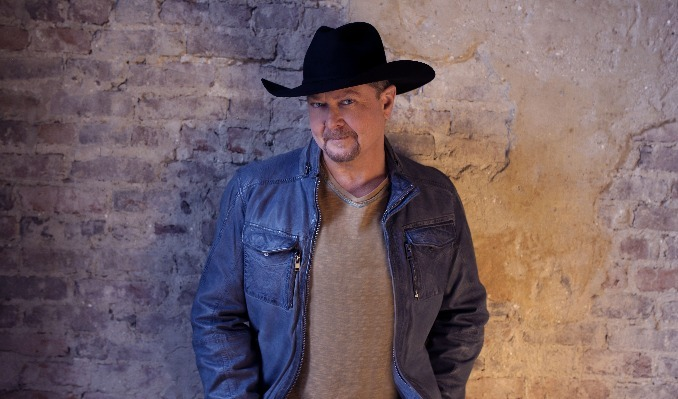 Tracy Lawrence tickets at Billy Bob's Texas in Fort Worth