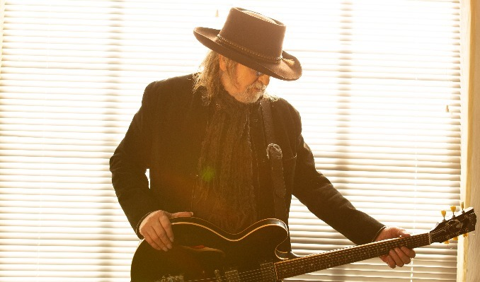 Ray Wylie Hubbard tickets at Billy Bob's Texas in Fort Worth