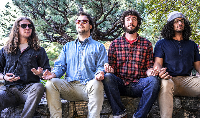 Armchair Boogie tickets at The Back Room @ Colectivo in Milwaukee