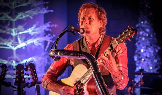Peter Mayer tickets at Key West Theater in Key West