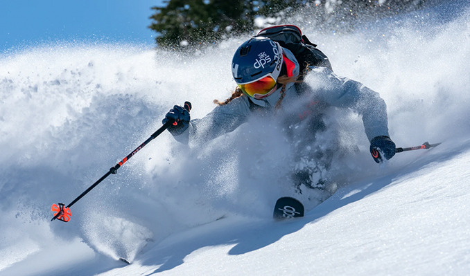 Warren Miller's Winter Starts Now tickets at The Pabst Theater in Milwaukee