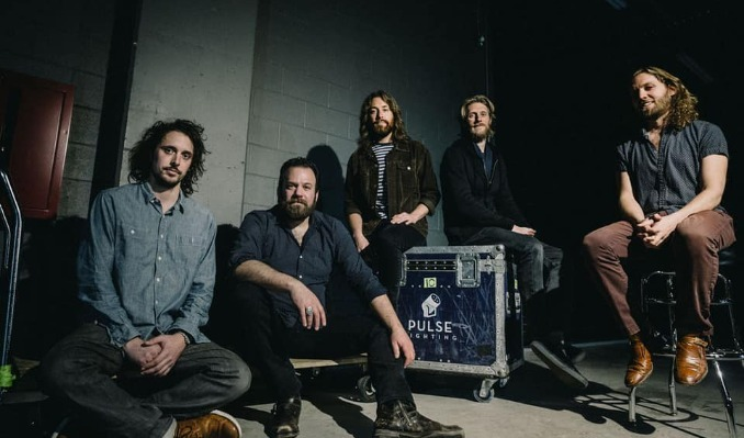Cris Jacobs Band tickets at Rams Head On Stage in Annapolis