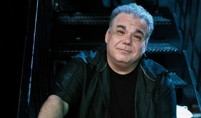 Brian Scolaro tickets at Rams Head On Stage in Annapolis
