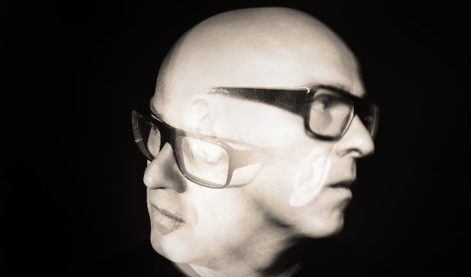 Stephan Bodzin tickets at Concord Music Hall in Chicago