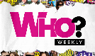 Who? Weekly Live tickets at Showbox SoDo in Seattle