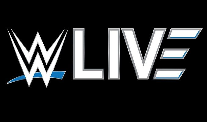 WWE Live - RESCHEDULED tickets at The O2 in London