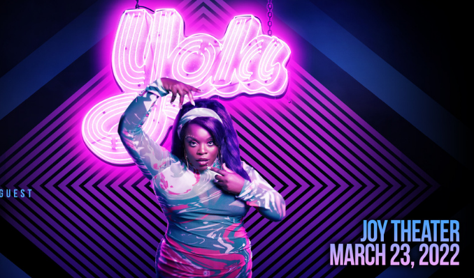 Yola tickets at Joy Theater in New Orleans