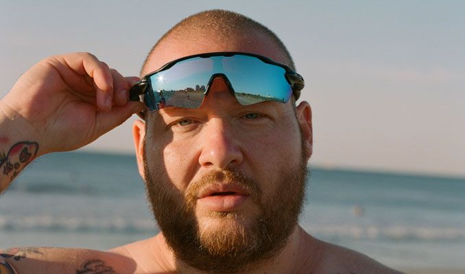 Action Bronson tickets at Franklin Music Hall in Philadelphia