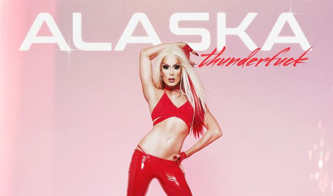 Alaska Thunderfuck Presents: The Red 4 Filth Tour tickets at Bluebird Theater in Denver