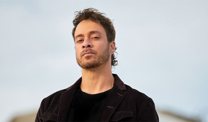 Amos Lee tickets at The Pabst Theater, Milwaukee