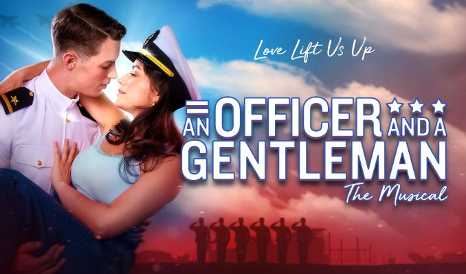 An Officer and a Gentleman tickets at Pikes Peak Center in Colorado Springs