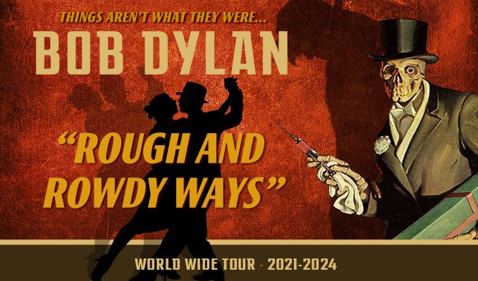 BOB DYLAN tickets at The Riverside Theater in Milwaukee