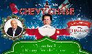 Christmas Vacation Live with Chevy Chase tickets at Masonic Temple Theatre in Detroit