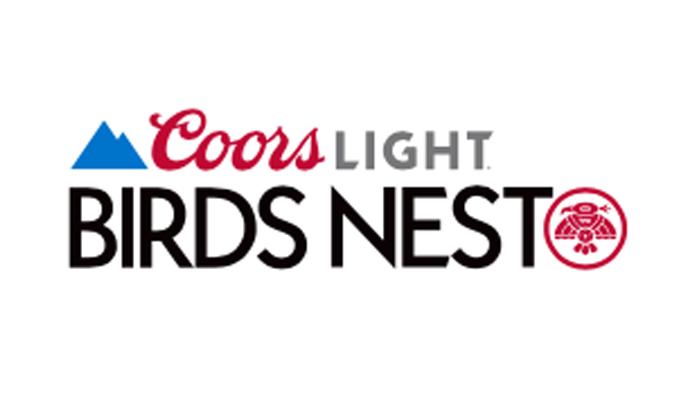 Coors Light Birds Nest featuring Artist TBA tickets at TPC Scottsdale in Scottsdale