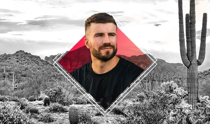 Coors Light Birds Nest featuring Sam Hunt/Russell Dickerson tickets at TPC Scottsdale in Scottsdale