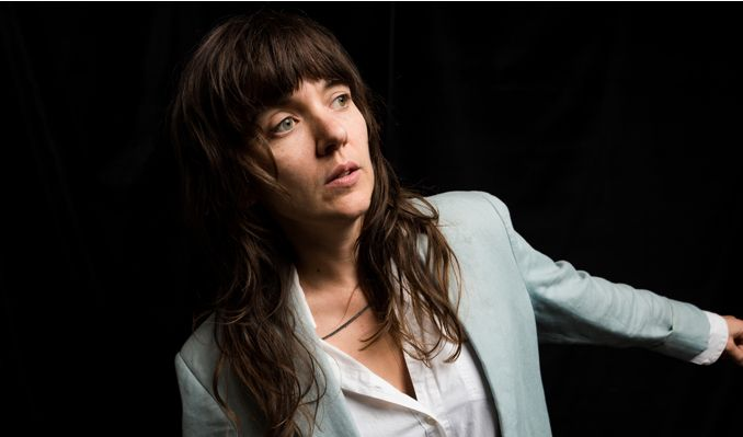 Courtney Barnett tickets at The Theatre at Ace Hotel in Los Angeles