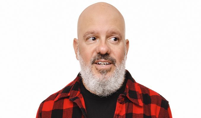 David Cross - CANCELED tickets at Agora Theatre in Cleveland