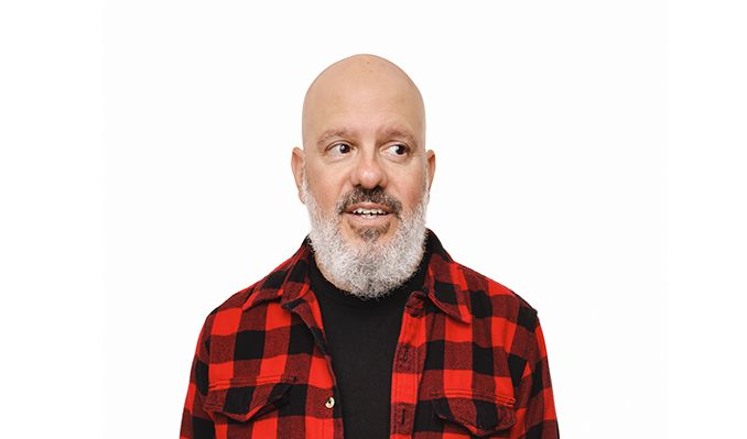 David Cross - CANCELLED tickets at Royal Oak Music Theatre in Royal Oak