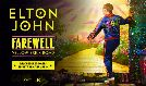 Elton John - RESCHEDULED  tickets at AO Arena in Manchester
