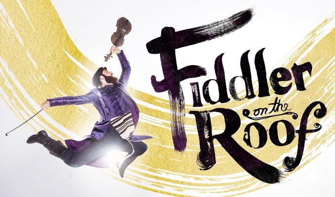 Fiddler on the Roof tickets at Pikes Peak Center in Colorado Springs
