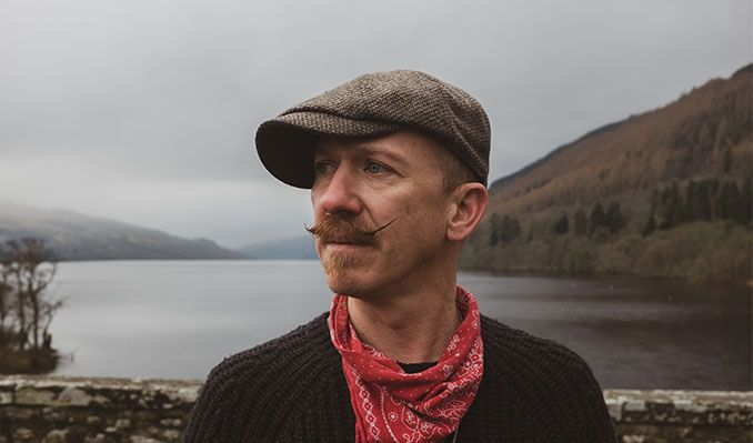 Foy Vance tickets at Webster Hall in New York
