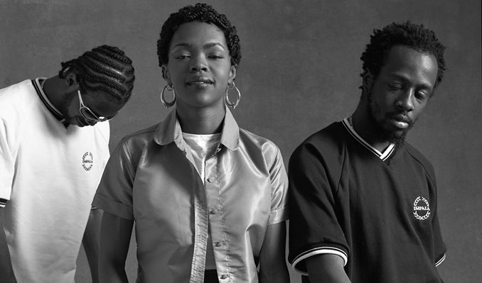 Fugees: The Score 25th Anniversary Tour tickets at The O2 in London