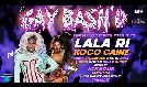 GAY BASH'D  tickets at The Sinclair in Cambridge