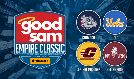 Good Sam Empire Classic benefiting Wounded Warrior Project tickets at T-Mobile Arena in Las Vegas