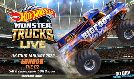 Hot Wheels Monster Trucks Live tickets at The O2 in London