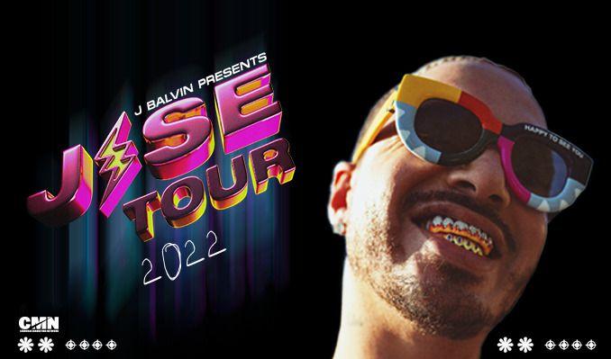 J Balvin tickets at Michelob ULTRA Arena at Mandalay Bay Resort & Casino, Las Vegas