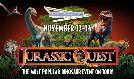 Jurassic Quest 11/12 tickets at Colorado Convention Center in Denver