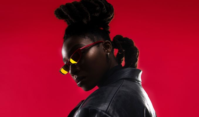 Little Simz tickets at The Novo in Los Angeles