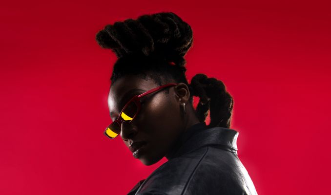 Little Simz tickets at The Sinclair in Cambridge