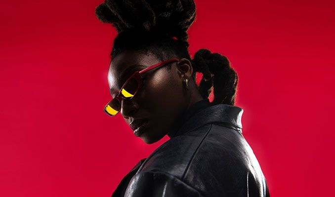 Little Simz tickets at Webster Hall in New York
