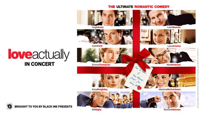 Love Actually in Concert  tickets at Microsoft Theater in Los Angeles