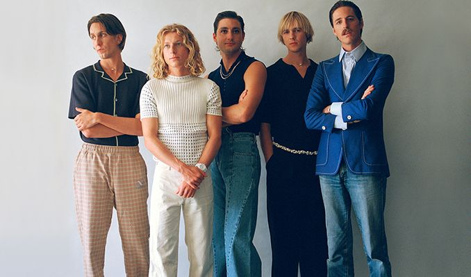 Parcels In Concert tickets at Music Hall of Williamsburg in Brooklyn