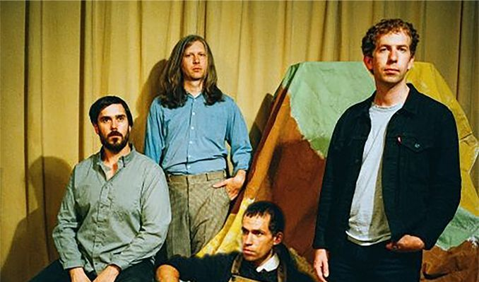Parquet Courts tickets at Agora Theatre in Cleveland