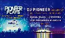 Pioneer Plays tickets at indigo at The O2, London