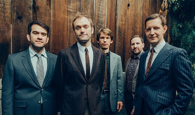 Punch Brothers tickets at The National, Richmond