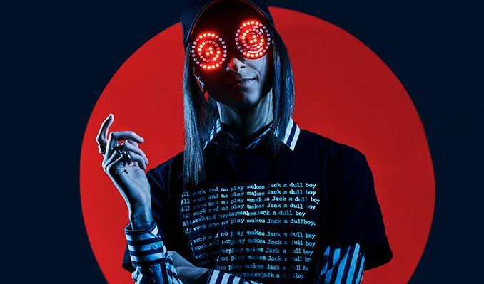 REZZ tickets at Terminal 5 in New York