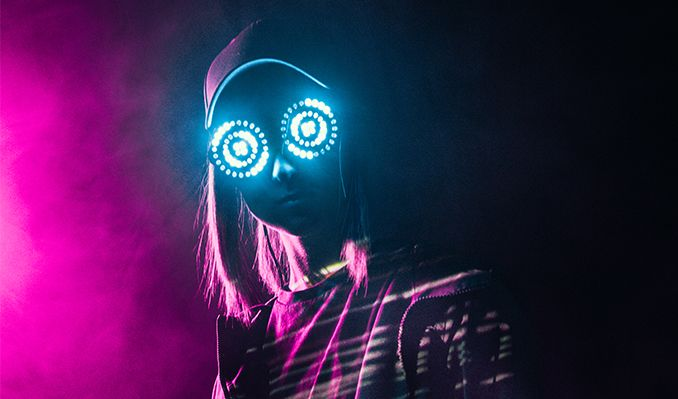 REZZ tickets at Frost Amphitheater at Stanford in Palo Alto