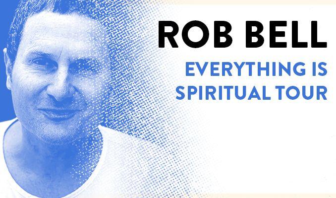 Rob Bell tickets at Majestic Theatre in Dallas