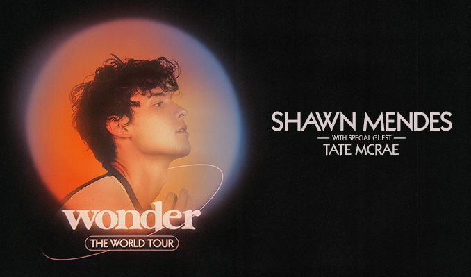Shawn Mendes tickets at STAPLES Center in Los Angeles