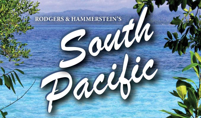 South Pacific tickets at Pikes Peak Center in Colorado Springs