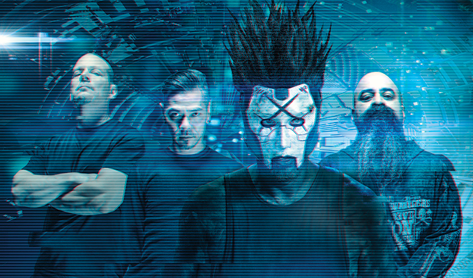 Static-X tickets at The Showbox in Seattle