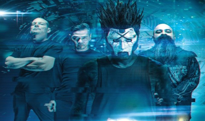 Static-X tickets at The Plaza Live, Orlando