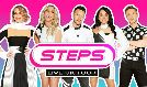 Steps: What The Future Holds Tour tickets at AO Arena in Manchester