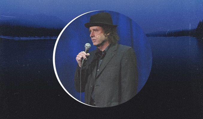 Steven Wright tickets at Keswick Theatre in Glenside