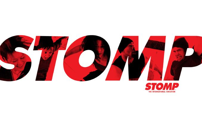Stomp tickets at Pikes Peak Center in Colorado Springs